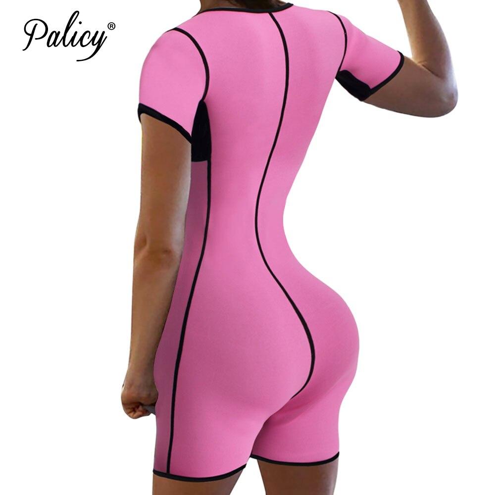 Full Body Shapers Taille Formateur pour Femmes Minceur Body de Modélisation Sangle Réglable Graisse Brûler Ceinture Ventre Butt Contrôle Poussoirs