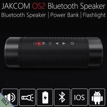 JAKCOM OS2 Inteligente Falante Ao Ar Livre venda Quente em Alto-falantes como barre filho de bq dinamik