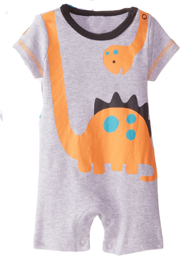 Dm-9 Baby Rompers Newborn Cotton Clothes Infant Jumpsuit Body Baby Custome Winter Overall Wear Children Clothing bosudhsou. Hearty