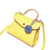 Elegant Designer Women S Bags Shoulder PU Leather Female Handbag Office Ladies Shell Bags Shopping Portable