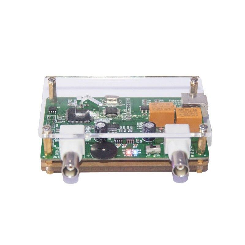 Générateur de Signal de balayage de spectre d'oscilloscope d'osc d'aok virtuel d'usb Bluetooth