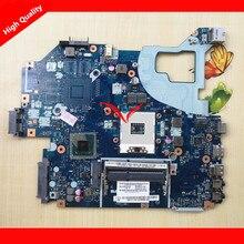 LA-7912P do Gateway NE56R V3-571G E1-571G NV56R laptop płyty głównej Q5WVH LA-7912P NBC1F11001 HM70 PGA989 DDR3 Pełni przetestowane