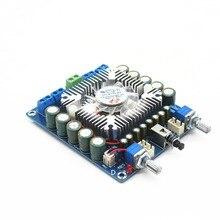 TDA7850 4 canales de coches tablero del amplificador 4×50 W amplificador de Alta Fidelidad pequeño distorsión bajo ruido anti-interferencia