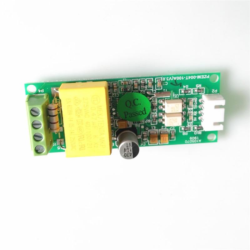 PZEM004T Nouvelle version AC 80-260V 100A Port TTL Modbus-RTU - Instruments de mesure - Photo 4