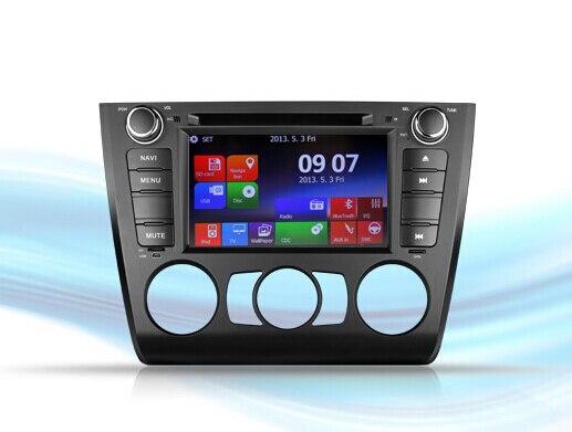 car dvd gps navi audio auto radio for bmw 120i e87 manual air rh aliexpress com iPod Mini iPod Classic Manual