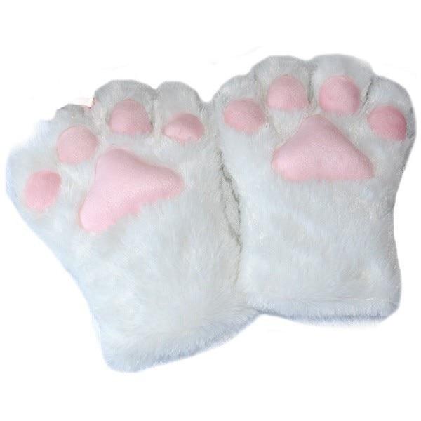 White 5 foot bear 5c64f4adcd016