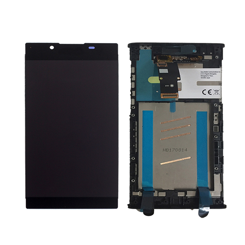 """Image 4 - 100% tested for Sony Xperia L1 G3312 5.5"""" LCD Digital Converter Component For SONY Xperia L1 Display Replacement Kit + Tools-in Mobile Phone LCD Screens from Cellphones & Telecommunications"""
