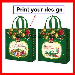 "(5000 шт./лот) Размер W30X34XD12CM (12 х 13.6 х 4.8 "") Настройка печатных ламинирования сумка-шоппер"