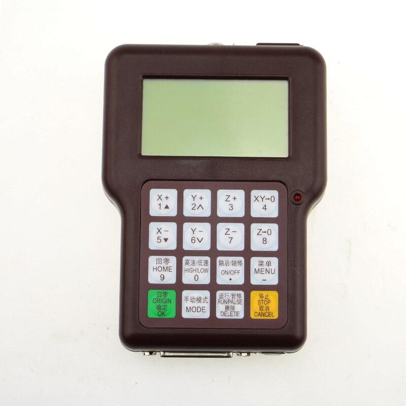 Controlador de plasma DSP 0503 de 3 ejes Versión en inglés Sistema - Piezas para maquinas de carpinteria - foto 2
