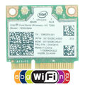 7260 AC dual band 867 Mbps WiFi + BT 4.0 Placa wlan 04X6090/04x6010/04w3814 para ibm lenovo thinkpad s440 s540 e540 e440 intel