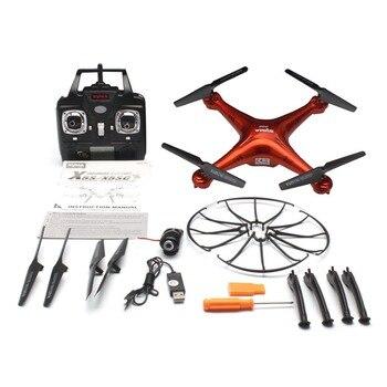 Original SYMA X5SC 2.4G Drone Smart RC Quadcopter Aircraft with 720P HD Camera Headless Mode 3D Flips Speed Mode