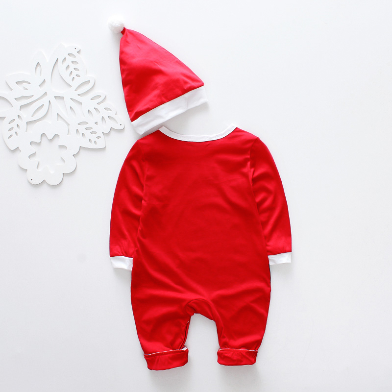 HTB1efeARVXXXXaFaXXXq6xXFXXXX - HH christmas Baby rompers costumes for boys santa claus baby outfits baby girl clothes newborn new year jumpsuit wear overalls