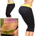 Vendo hot shapers calças stretch neoprene emagrecimento cintura instrutor workout perda de peso body shaper tummy controle calcinhas