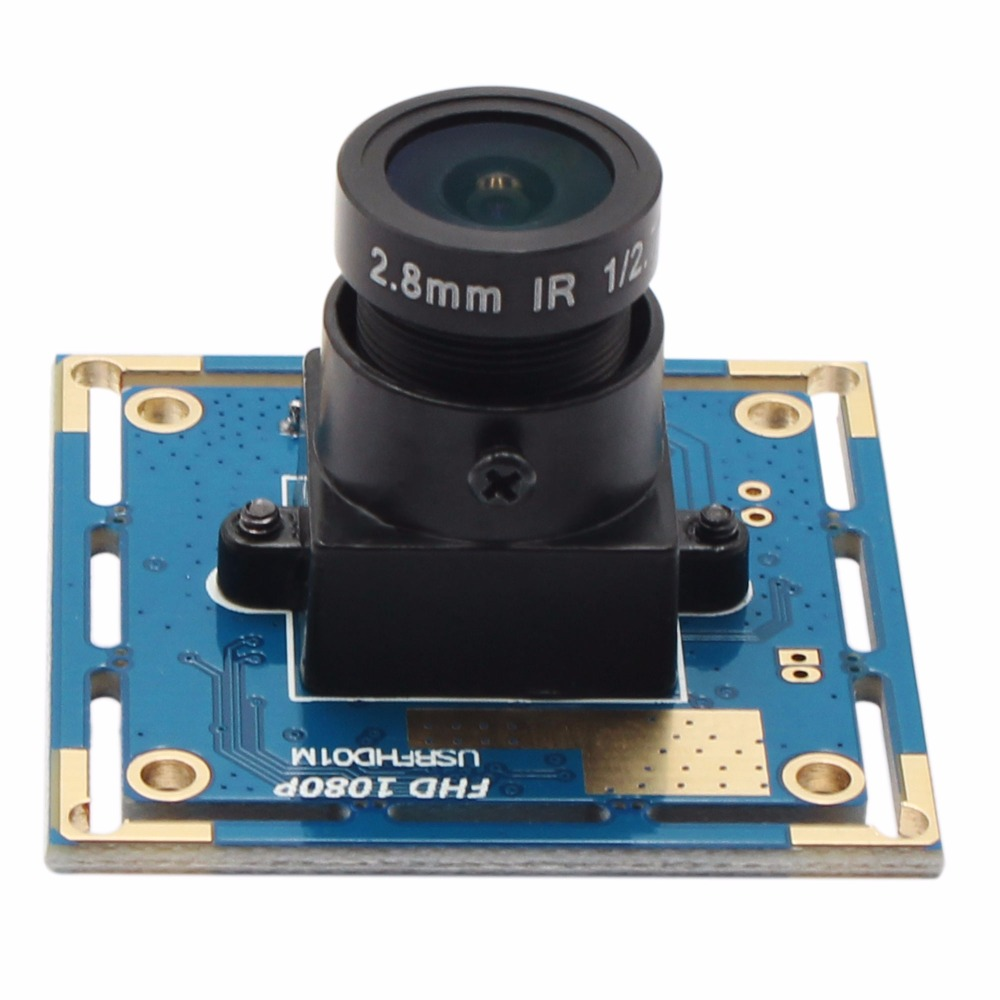 1080P Camera Module MJPEG 30fps 1920*1080 CMOS OV2710 Full HD mini 38*38mm board endoscope camera Module with 1/2/3/5m cable replay rn48 6 5x15 5 114 3 et43 d66 1 s