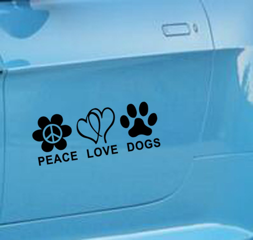 Vrede liefde decor koop goedkope vrede liefde decor loten van ...