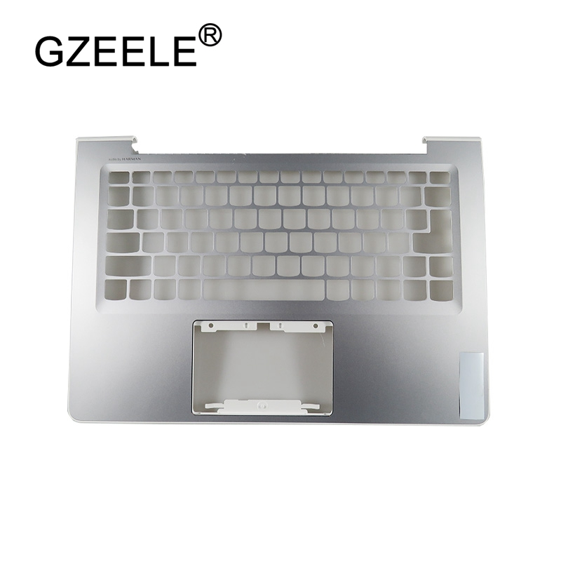 GZEELE New For Lenovo AIR 13 710S Ideapad 710S-13ISK Palmrest Upper Case 460.07D0A.0011 460.07D03.0011