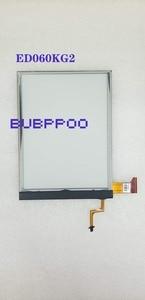 """Image 1 - Yeni LCD ekran nokta matris ekran için 6 """"ED060KG2 e kitap okuyucu LCD yedek parça ekran"""