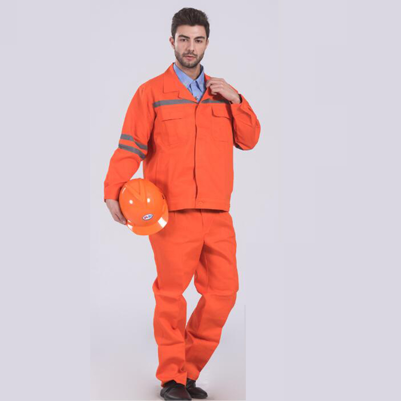 US $39 9 50% OFF|Working Clothes Mens Coveralls Repairman Jumpsuits Wear  resistant Uniforms Workwear Suits Reflective Stripes-in Men's Sets from  Men's