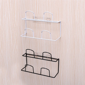 Wall Mount Shoe Rack Storage O