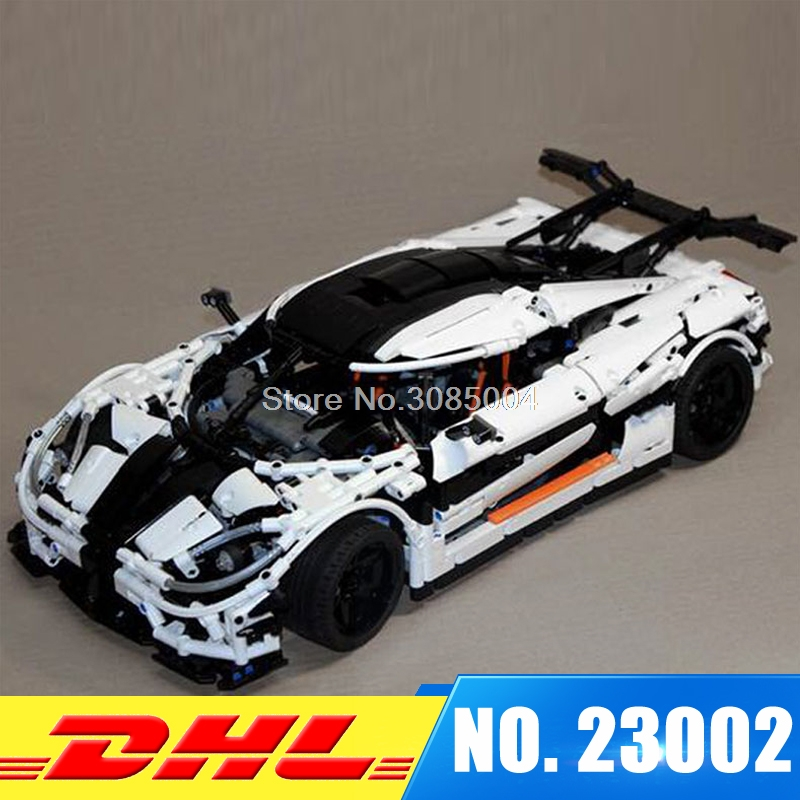 где купить IN Stock 3136Pcs Lepin 23002 Technic Series The MOC-4789 Changing Racing Car Set Children Building Blocks Bricks Toys Model по лучшей цене