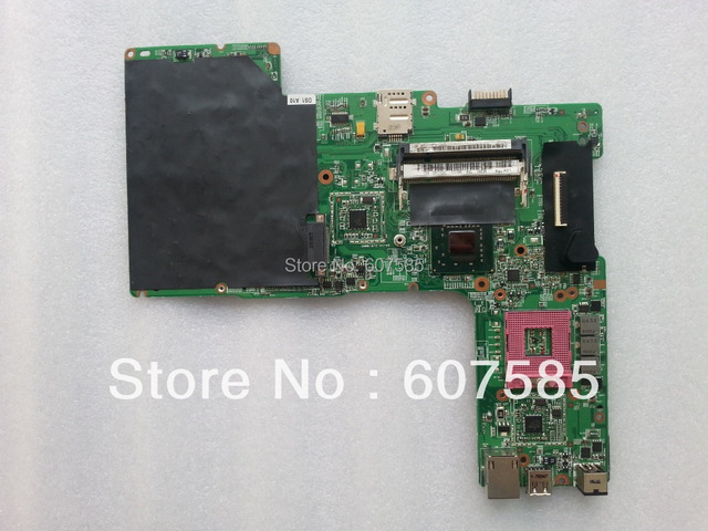 For DELL XPS M1730 Laptop Mother Main board DDR3 CN-0Y012C Y012C 35 days warranty Free shipping
