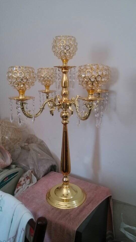 4 шт. / Лот високоякісне золото / срібло - Домашній декор