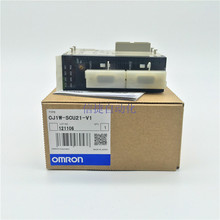 Free shipping Sensor PLC CJ1W-SCU21-V1 Serial communication unit