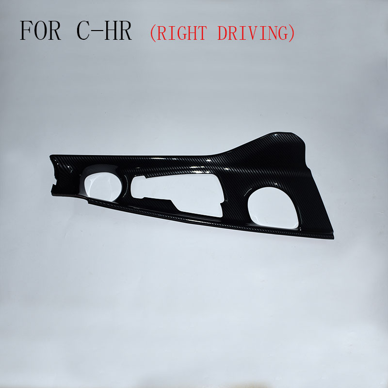 FIT for Toyota C HR C HR CHR 2016 2017 2018 RIGHT Handle Driver Gear Box