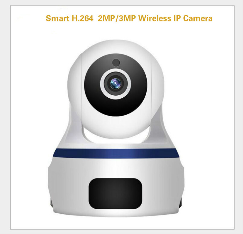 3MP Smart H.264 cloud storage wifi IP PTZ cameras 3mp wire free baby monitor Plug and play wireless network camera 826 smart wireless ptz cloud camera