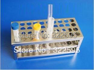 free shipping stainless steel centrifuge tube box 40vents free shipping 50pcs stainless steel
