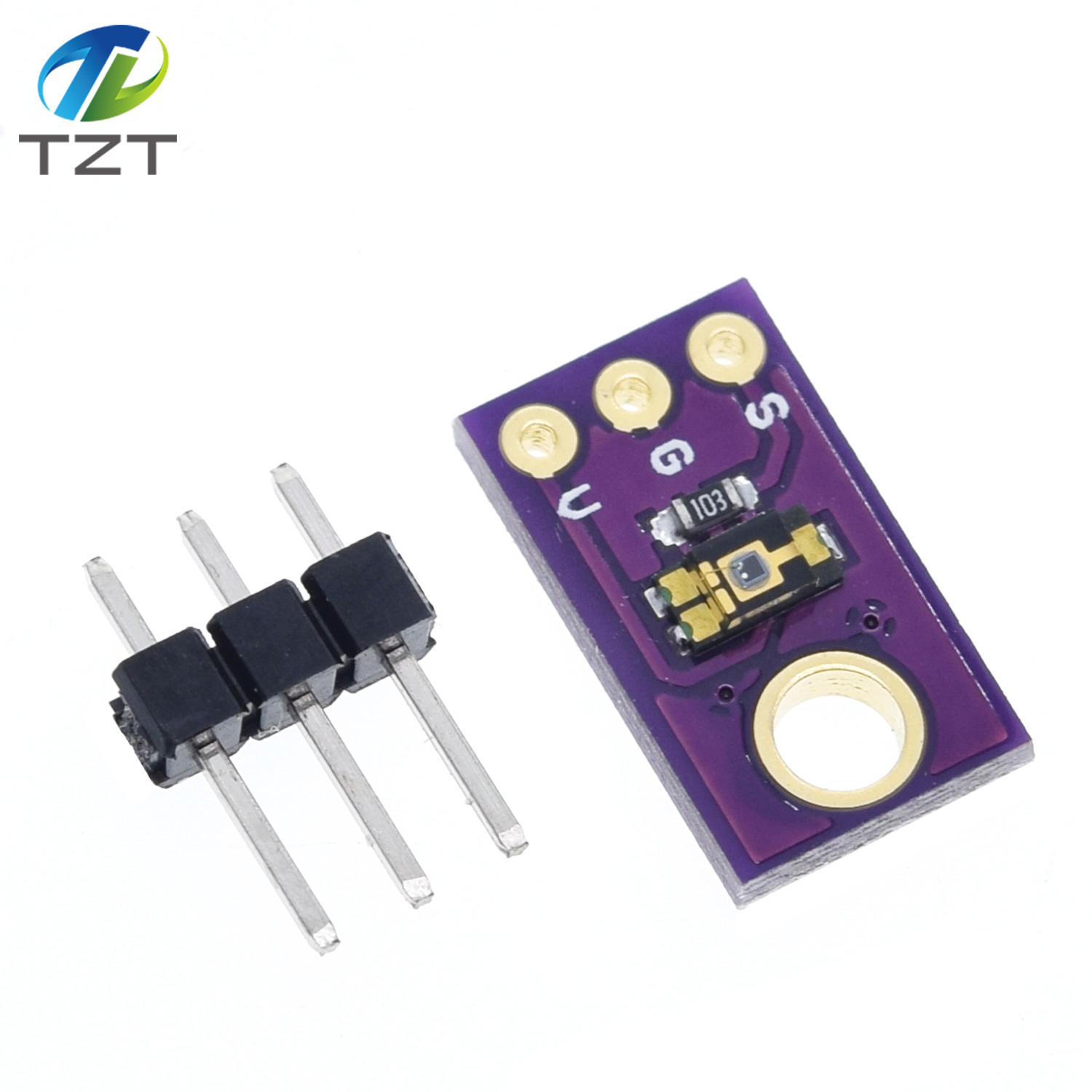 100 pieces Infrared Emitters PHOTOSENSOR