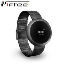 New Bluetooth Smartwatch X9 Smart Watch Heart Rate Monitor for iPhone 6S Samsung S7 Edge Note 6 Huawei Android Smartphones Wear