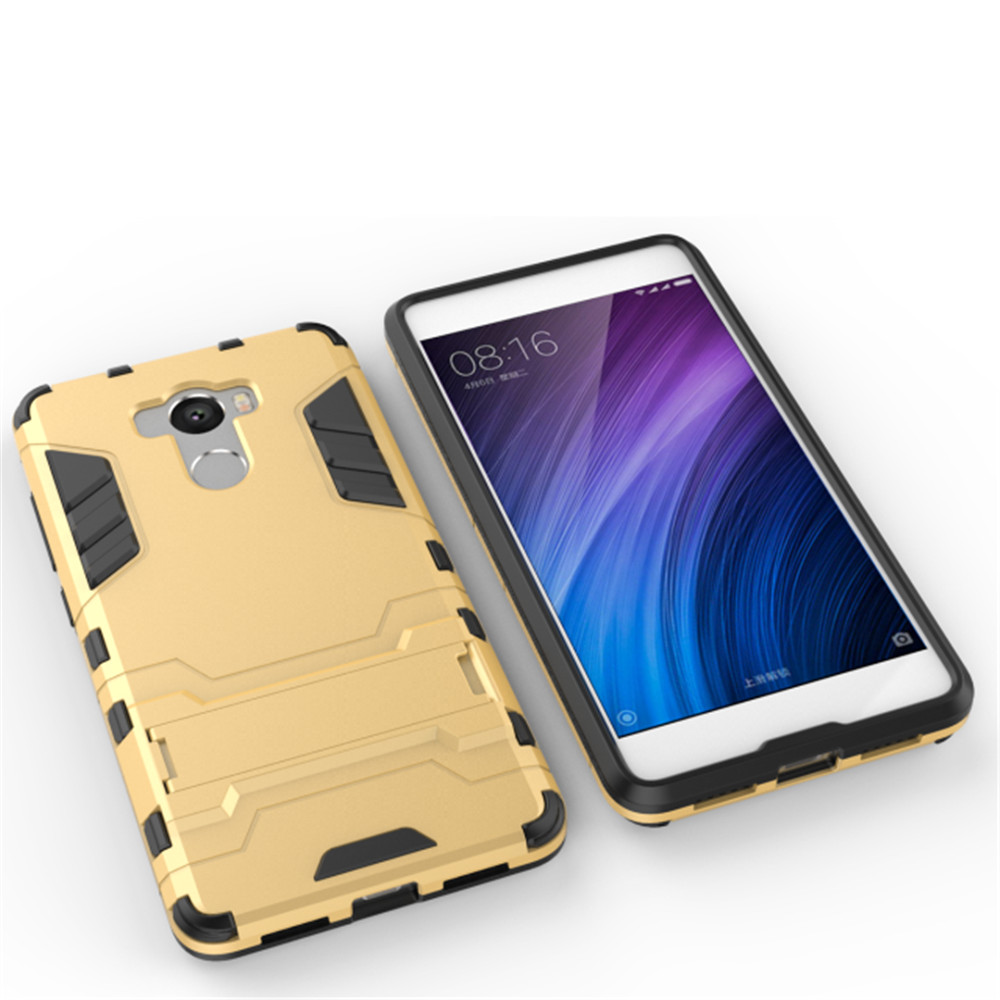 Kasus telepon untuk huawei p20 lite case dual layer lembut tpu & slim - Aksesori dan suku cadang ponsel - Foto 2