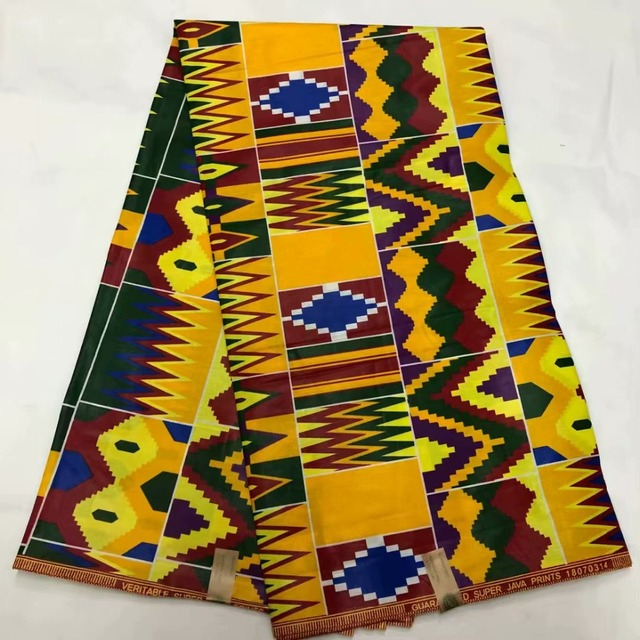 african print fabric 6 yards of african fabric wholesale cheap african wax prints fabric super java wax ankara fabric for dress 5