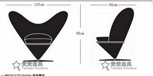 Jingyi Protectores de Piso Elevador de Muebles para Patas de Silla para Patas de Cama Patas de Muebles