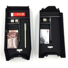 Accessoires voor Mercedes Benz E Klasse 2010 2015 W212 Console Middenarmsteun Opbergdoos Container Lade Organizer Auto Styling