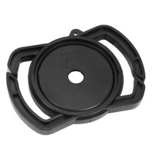 1 PC Camera lens cap buckle titular keeper para Canon/Nikon/Sony/Pentax 52/58/ 67mm(China)