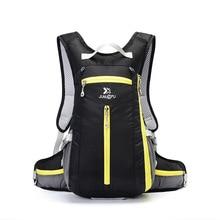 Bicycle Bag Water Bag Cycling Backpacks Outdoor Sports Climbing Hiking Bike Bag Nylon Waterproof Backpack