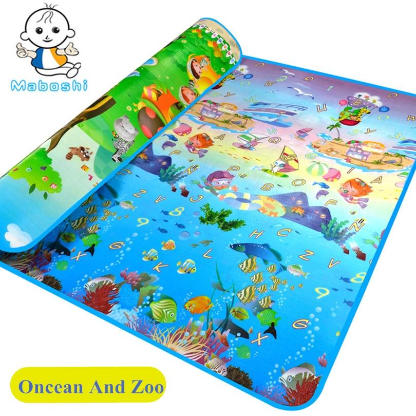 Maboshi-Waterproof-Quality-Children-Play-Mat-Botanical-GardenForest-Park-Kids-Game-Mat-Soft-Eva-Foam-Carpet-Baby-Crawling-Mat-3
