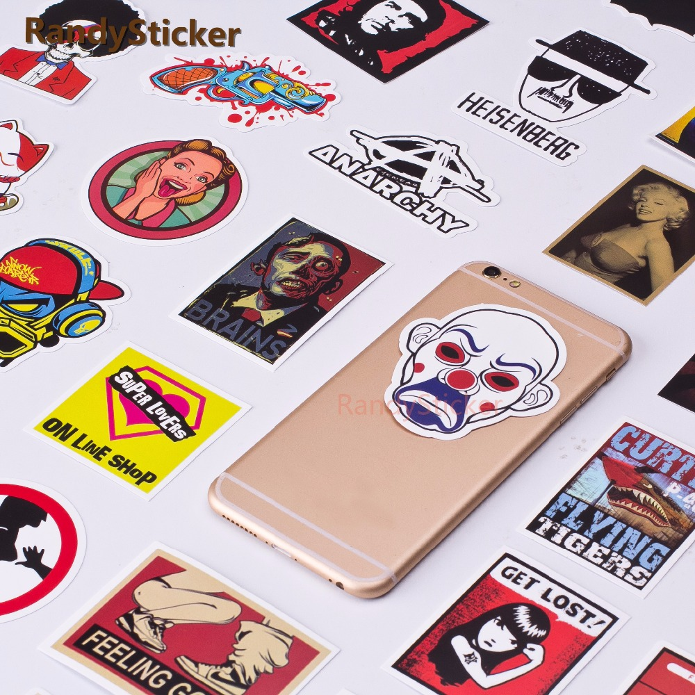 Funny Welding Stickers Promotion-Shop for Promotional