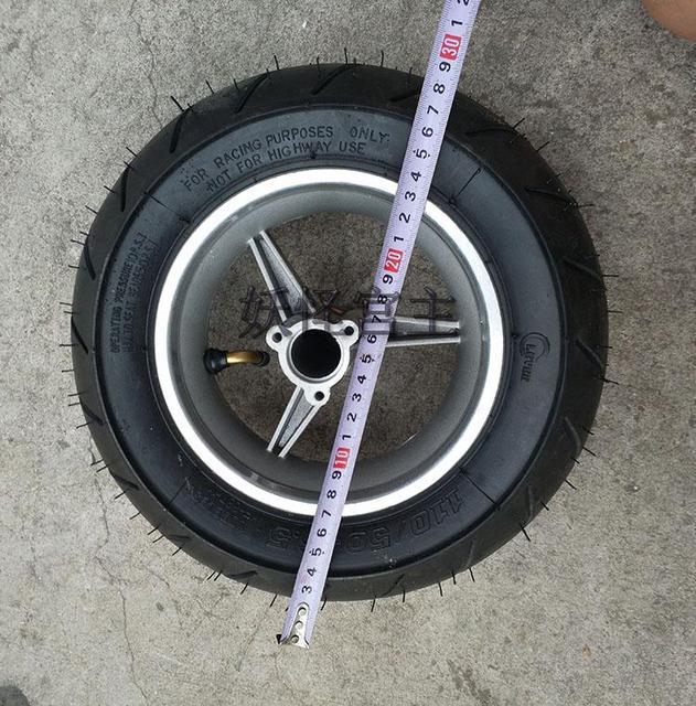 47cc 49cc 2stroke Bike Atv Mini Bike Pocket Bike Wheel With Bearing Rear 110 50 6 5 Wheels Vacuum Tyre Rims Pocket Bike Wheel Mini Bike Wheelatv Tire Wheel Aliexpress
