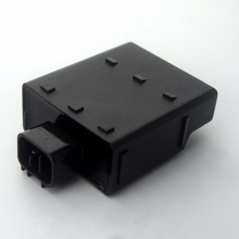 Motorcycle scooter Ignition Control Module Unit Ignitor for NOUVO