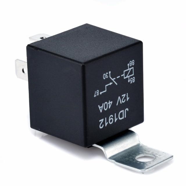 Aliexpress Com   Buy 1pc Practical 12v 40a Relay 4 Pin