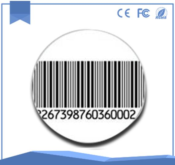 Security Alarm Retail Asset Antitheft Eas Stickers R40 Rf Label Eas Security Label Dr Soft Label 2000pcs/roll Back To Search Resultssecurity & Protection