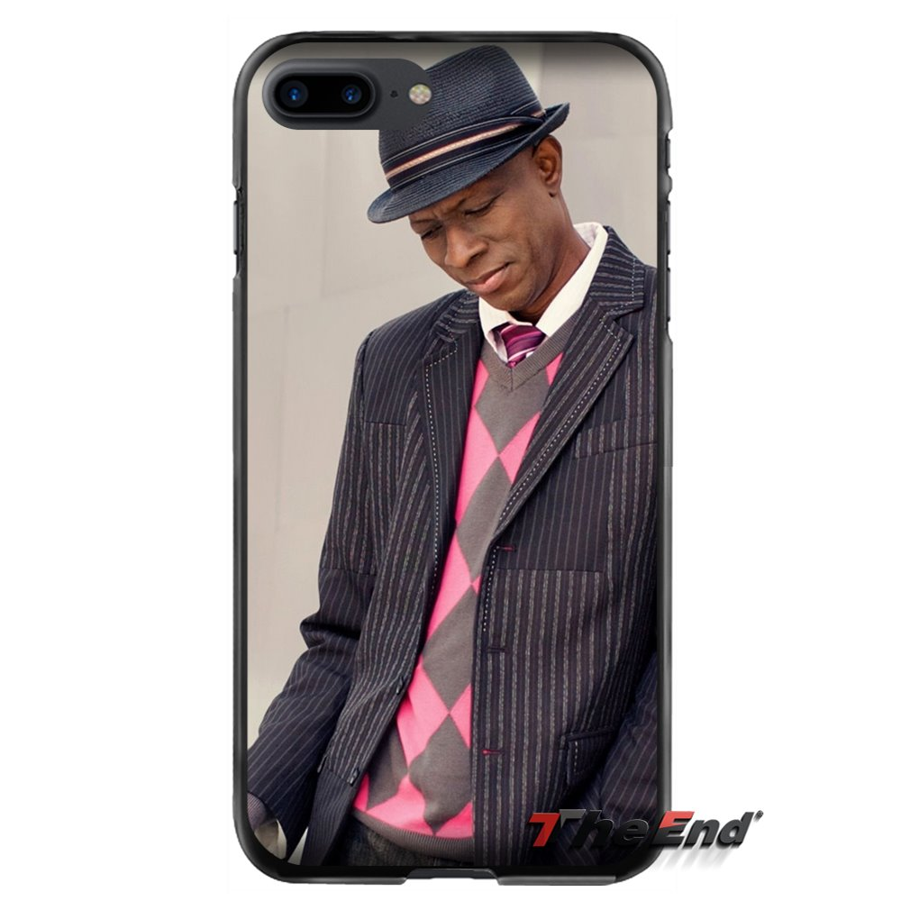 For Apple iPhone 4 4S 5 5S 5C SE 6 6S 7 8 Plus X iPod Touch 4 5 6 Music Keb mo Accessories Phone Cases Covers