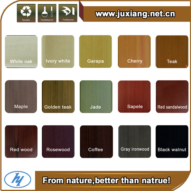 White Antiseptic Wood Plastic Composite Decking Waterproof Laminate Flooring Outdoor Deck Floor Covering Wpc