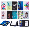 Ultra Slim PU Leather EReader Case For Amazon Kindle Paperwhite Paper White 1 2 3 Exquisite