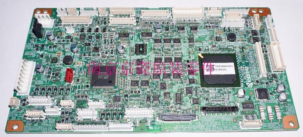 New Original Kyocera 302NP94100 PWB ENGINE ASSY for:TA2551ci new original kyocera 302kj94010 pwb engine assy for taskalfa181