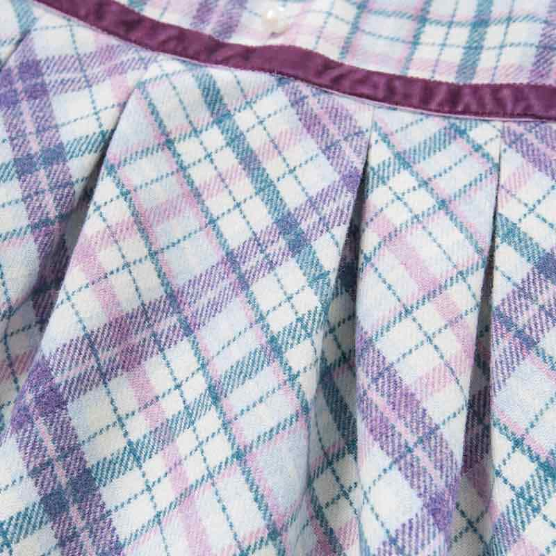 DBA8046 dave bella/платье для маленьких девочек осенние платья с длинными рукавами детское платье для девочек детское Эксклюзивное Платье для дня рождения