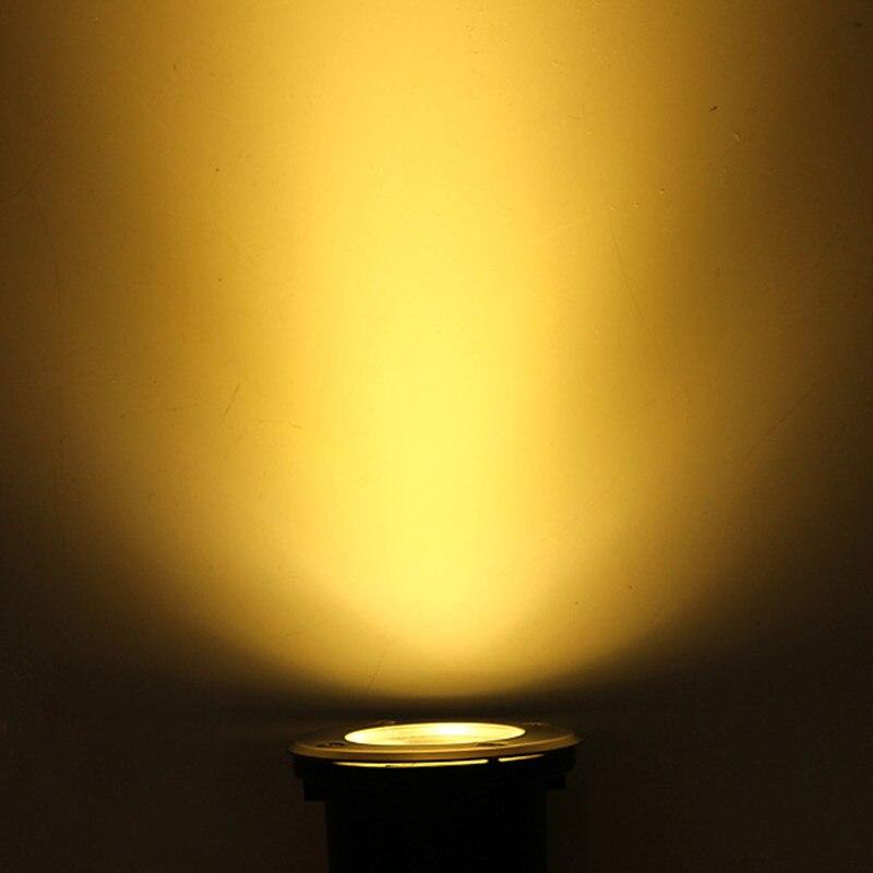 iluminação exterior Branco Quente Frio Branco Vermelho Verde Azul amarelo